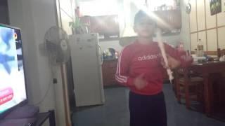 Cómo chiflar con la flauta