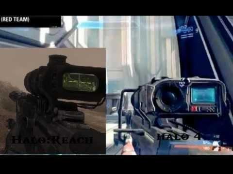 Halo 4 - Resumen/analisis comentado en español