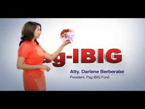 Pag IBIG Fund's SWAK TV Commercial