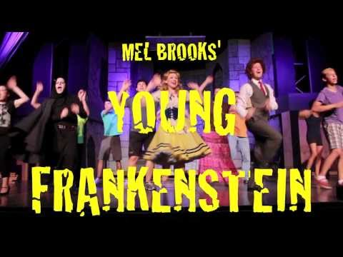 Woodlawn Theatre Presents: Mel Brooks' Young Frankenstein
