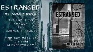 Estranged Book Trailer