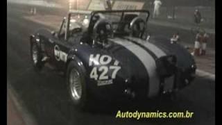[AUTODYNAMICS.com.br] Recorde Cobra V8 ECPA 6.791s