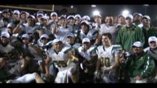 Kingsburg Football Lightning Strikes Twice