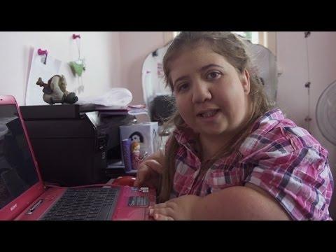 Dysplasia: Mikaela's Little Project