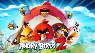 Angry Birds в кино 2 — Русский трейлер HD 2019