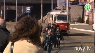 Чем удивит украинца общественный транспорт в соседней Польше? - Абзац! - 1.04.2015