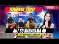 Narasi Trio - Aut So Maragama Au - Cipt  Bunthora Situmorang [Lagu Batak Official Video] Mp3