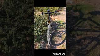 BIY 3 Bike Kit - Sneak Peek of the Ridden BIY 2 Bamboo Bike