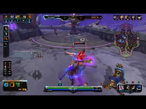 Sun Wukong Solo: Giving Everybody The Stick!