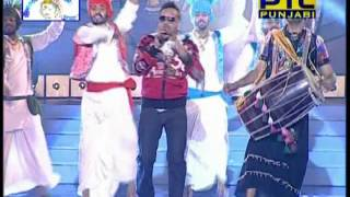 """JULFAN DE NAAG"" -Jazzy B, Miss WORLD PUNJABAN 2010 episode 25"