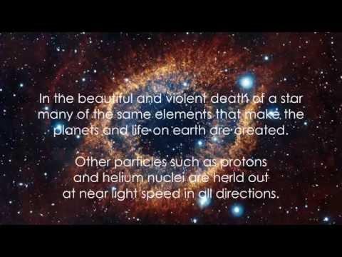 Cosmic Ray Hodoscope Generative Graphics and Music
