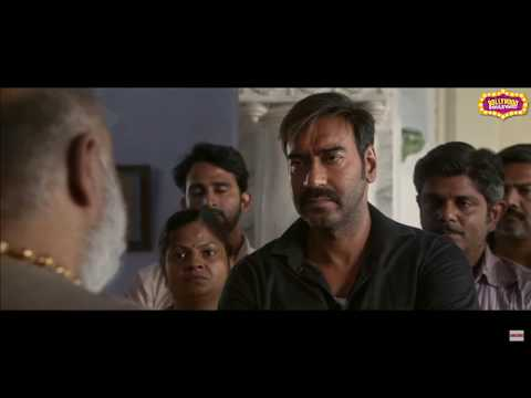 Jhuk Na Paunga Full Video Song | RAID | Ajay Devgn | Ileana D'Cruz | Papon