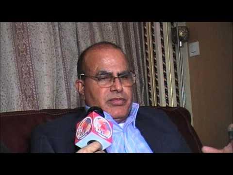 PTI France Leader Mian Zulfiqar Ahmed Interview by Mian AMJAD - Azad Dunya TV