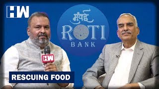 Exclusive: Sujit Nair In Conversation With D. Sivanandan | Roti Bank | HW News English