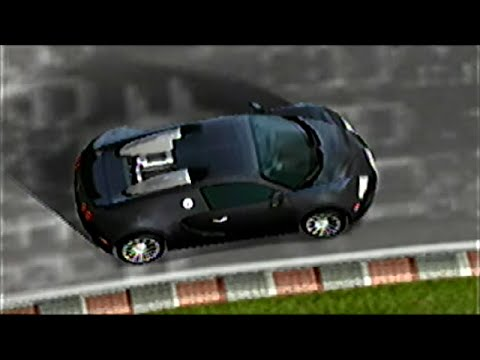 gran turismo psp bugatti veyron n rburgring nordschleife youtube. Black Bedroom Furniture Sets. Home Design Ideas