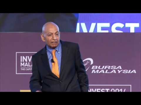 Invest Malaysia 2016 | The Capital Market Conversation | Plenary 1 – NexGen Competition