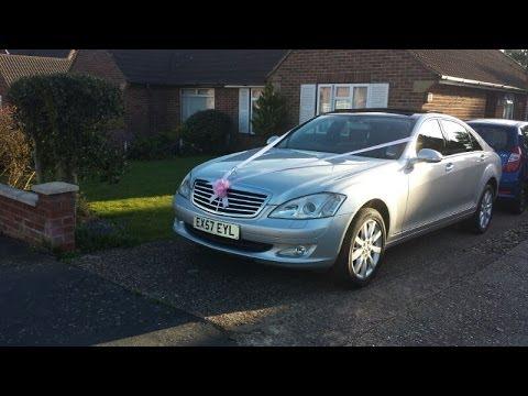 Prestige Car Hire Buckinghamshire Essex Hertfordshire Middx