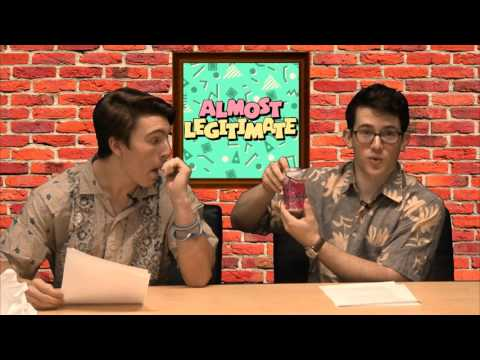Almost Legitimate Episode 2: Mark and Jackson Make a Friend
