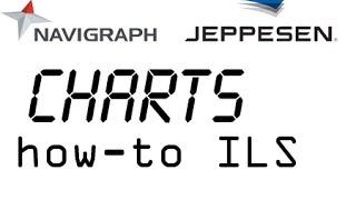 Как читать Charts - ILS  Гайд(Как читать Charts - ILS Гайд Очередная серия обучающего видео. Разбираем схемы посадки по системе ILS Для примера..., 2015-01-26T10:02:41.000Z)