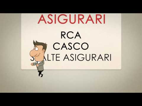 Leasing si Credit - Comanda Masini