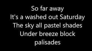 Jake Bugg - Messed Up Kids Lyrics