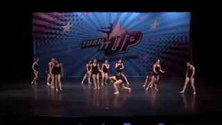 PEOPLE'S CHOICE // Til It Happens To You - THE DANCE FACTORY [Derry, NH 2]