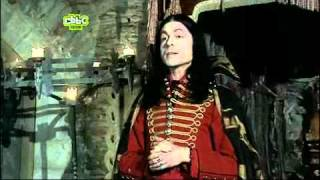 Young Dracula Season 2 Episode 13 The Chosen One Part 1