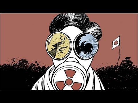 Fukushima Genocide & More Unstable US Nuclear Reactors