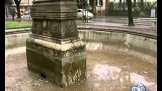 Fontane di Arezzo - l