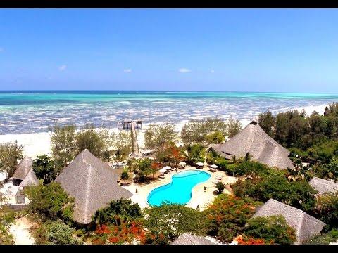 Spice Island Hotel & Resort Jambiani / Zanzibar / Tanzania