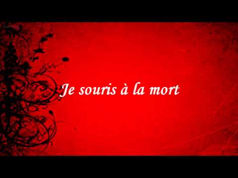 Kyo - Je Saigne Encore (Lyrics) HD