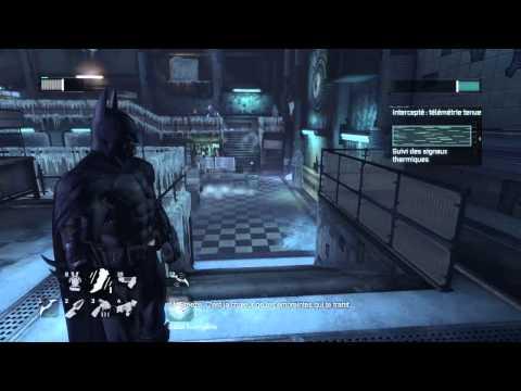 Batman Arkham City PC DirectX11 - Ep 25 - Playthrough FR HD par Fanta