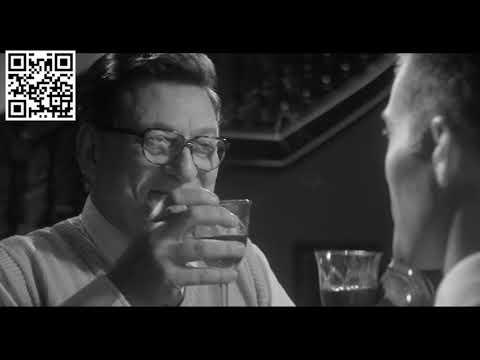 Dead End (Punto muerto) teaser trailer - Daniel de la Vega-directed B&W whodunit movie