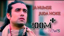 Ja Humse Juda Hoke   Jubin Nautiyal   Full HD Video   A.S Love series   2019.