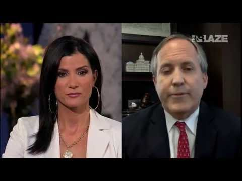 Ken Paxton Files Legal Challenge Over Transgender Mandate | 'Dana
