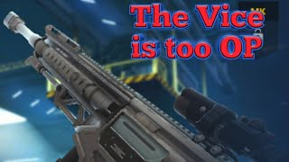 "Modern combat 5 ""The Vice =OP""gameplay||Dij B Gaming"