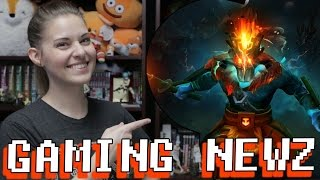 DOTA 2 Co-op Campaign! | GAMING NEWZ