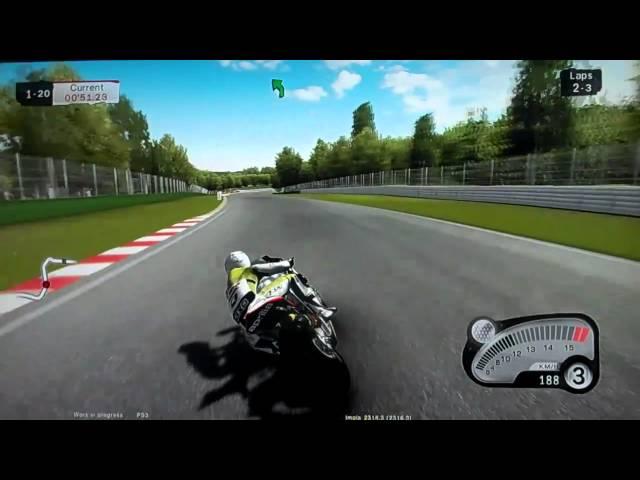 SBK 2011: Preview Imola