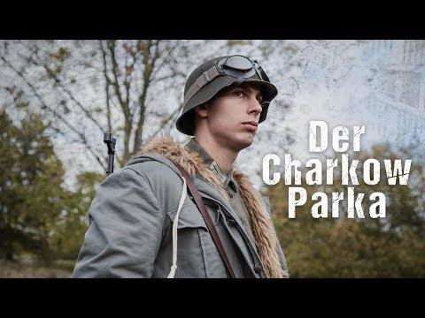 Der Charkow Parka [Review]