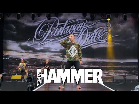 Parkway Drive | Download 2015 | Metal Hammer