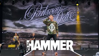 Parkway Drive | Download 2015 | Metal Hammer