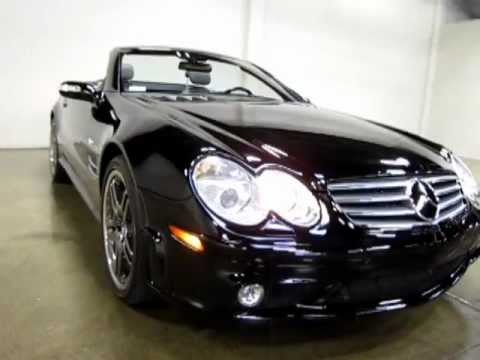 2005 mercedes benz sl65 amg for sale youtube for Mercedes benz 2005 for sale