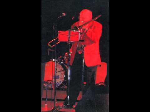 Big Bill Bissonnette, French Preservation JB - Boogie Woogie.wmv