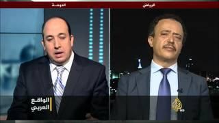 الواقع العربي-دلالات عزل صالح من رئاسة