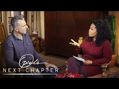 How Daniel Day-Lewis Found Abraham Lincoln's Voice | Oprah's Next Chapter | Oprah Winfrey Network