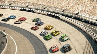 NASCAR: The Game 2013 - Launch Trailer