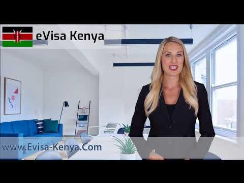 Kenya Tourist e-Visa Application Online