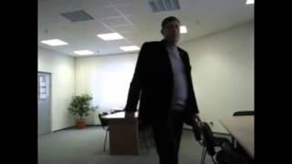 Гласність та прозорість роботи Петриківської РДА 2016(Приклад того, як проводяться