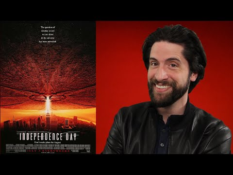 Independence Day - Movie Review