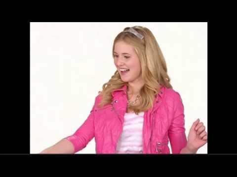 Caroline Sunshine  You're Watching Disney Channel  HD